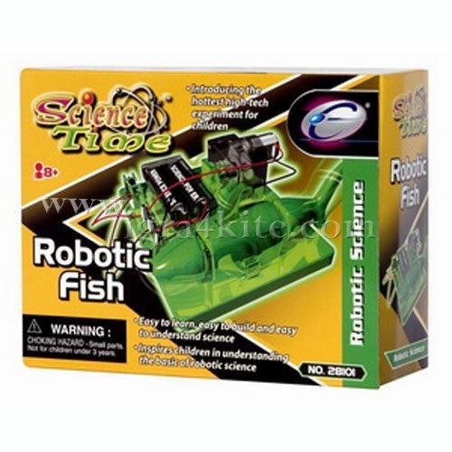 Eastcolight - Робот риба 28101