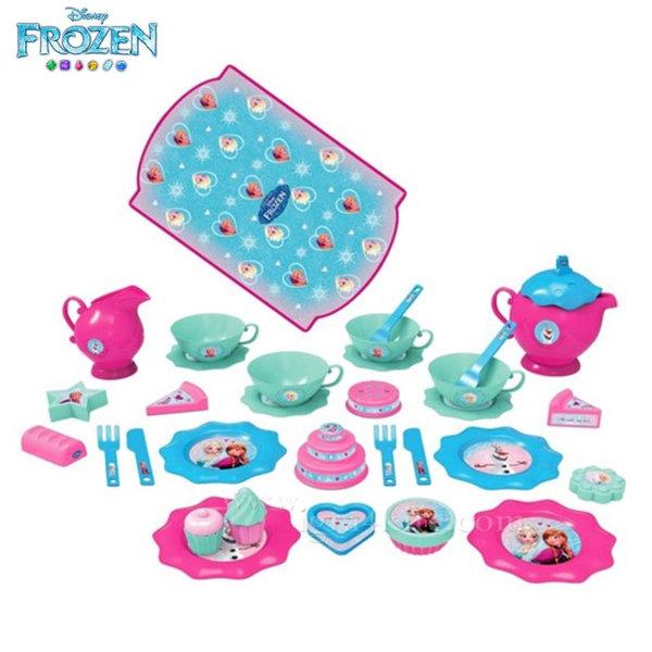 Disney Frozen - Детски сервиз за чай Замръзналото кралство 8709