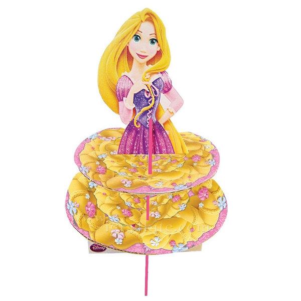 Procos - Принцеси Рапунцел Поставка за сладки 82665