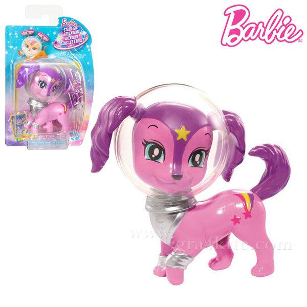 Barbie - Барби Star Light Adventure Домашен любимец куче dlt51