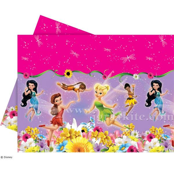 Procos - Fairies Springtime Покривка 1015
