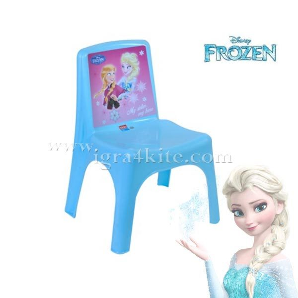 Disney Frozen - Детско столче Замръзналото кралство