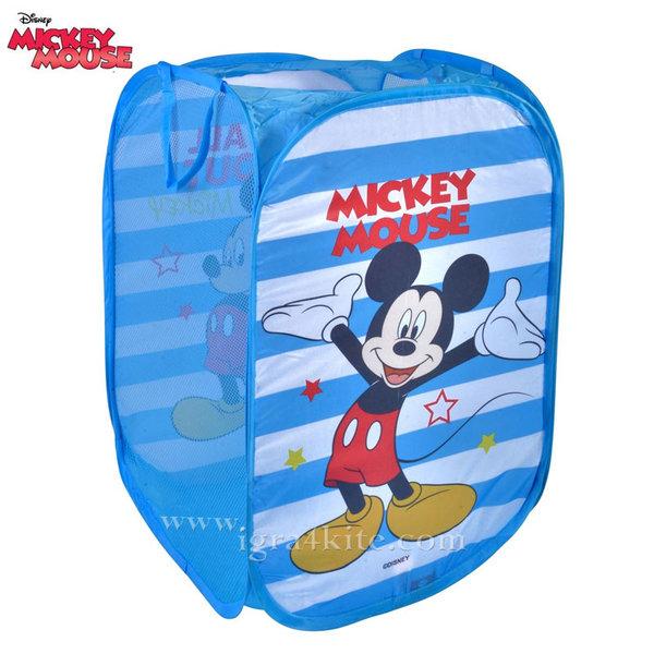 Disney - Кош за играчки Мики Маус 112015