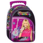 Disney - Hannah Montana - Ученическа раница тролей 463215