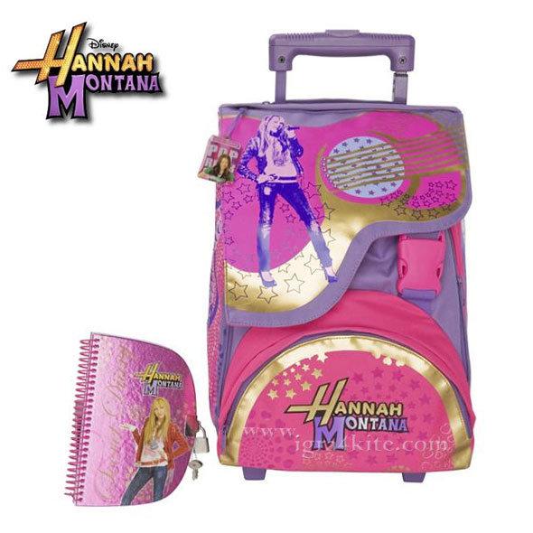 Hannah Montana - Раница тролей Хана Монтана