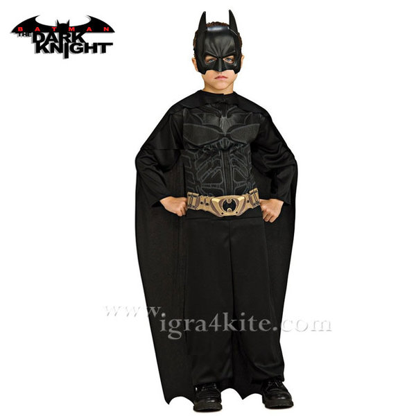 Детски карнавален костюм Batman Батман 881654