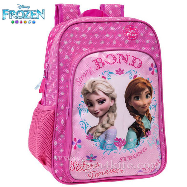 Disney Frozen  - Ученическа раница Замръзналото кралство 4226