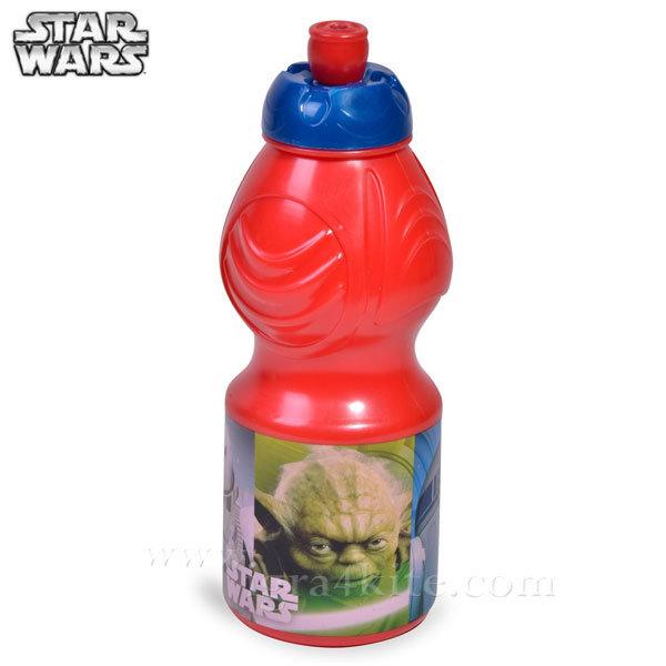 Star Wars - Шише за вода Стар Уорс 105108