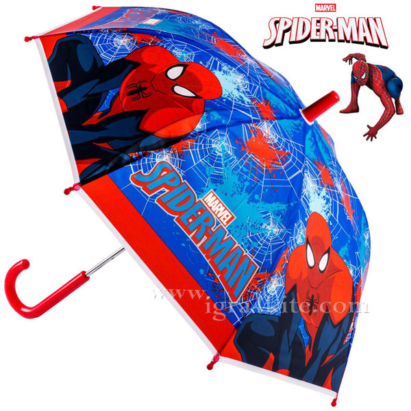 Детско чадърче - Spiderman 2139