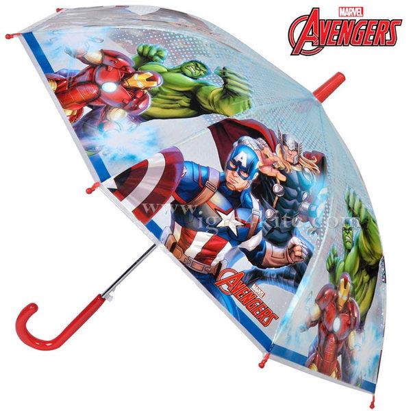 Детско чадърче - Avengers 3259