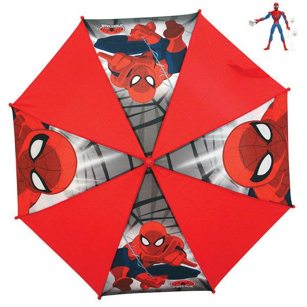Spiderman - Детско чадърче Спайдермен 1803
