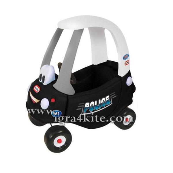 Little Tikes - Полицейска кола