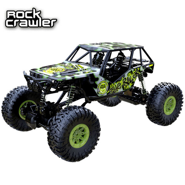 Rock Crawler - Джип Рок Роувър 1:10 40см 45514