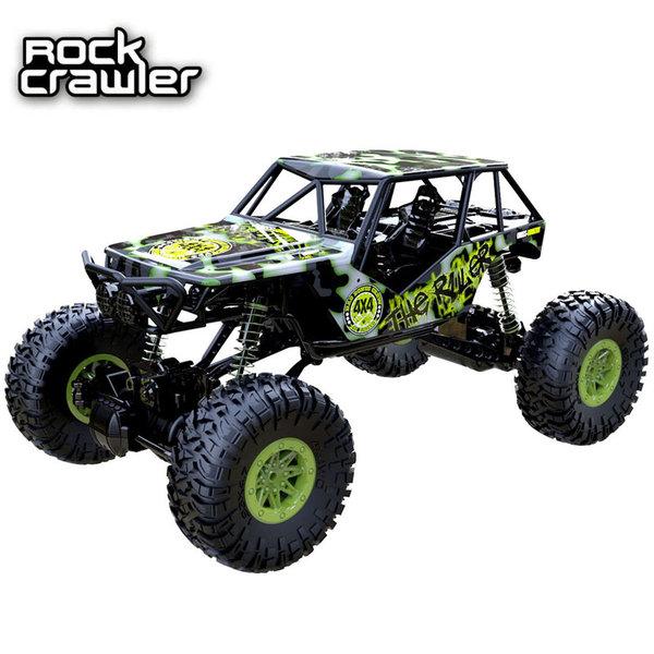 Rock Crawler - Джип Рок Роувър 1:10 40см 45514