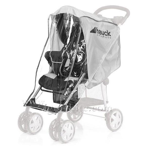 Hauck - Дъждобран за количка Shopper, Buggy 550182