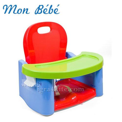 Rolda Kids - Столче за хранене Mon Bebe