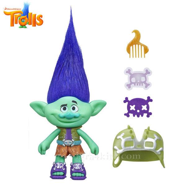 Trolls - Фигурка Тролче BRANCH 22.5см b6561