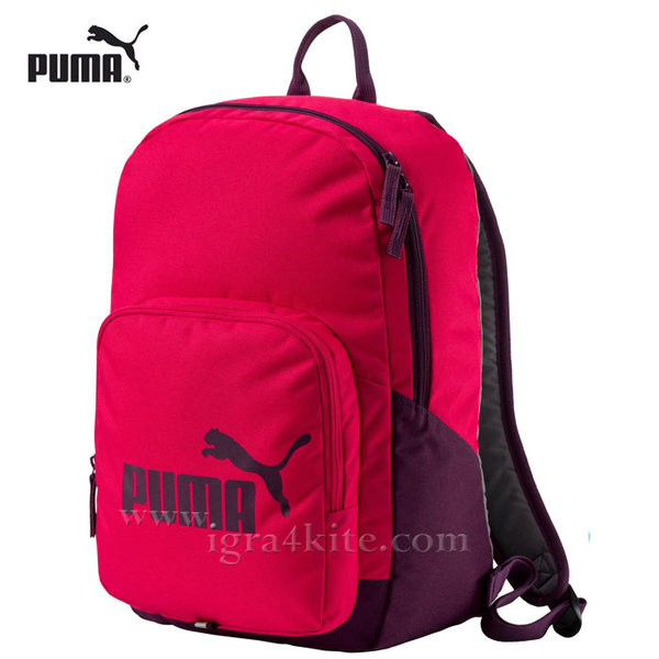 Puma - Ученическа раница Пума 59753