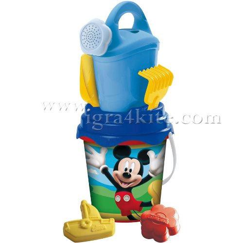 Mondo - Kофичка, лейка и формички Mickey Mouse