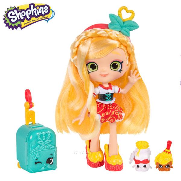 *Shopkins Shoppies - Кукла Spaghetti Sue 56420