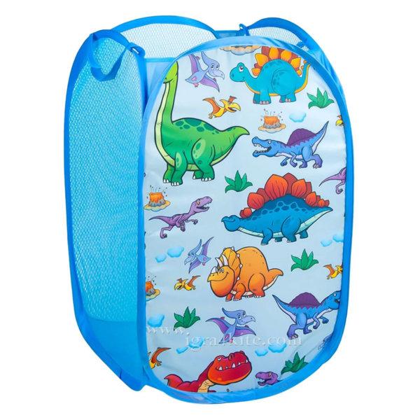 Кош за играчки Динозаври 506231