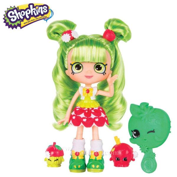 *Shopkins Shoppies - Кукла Blossom Apples 24100