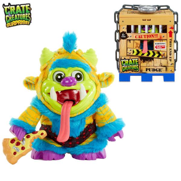 Crate Creatures - Чудовище в клетка Pudge 549239E5C