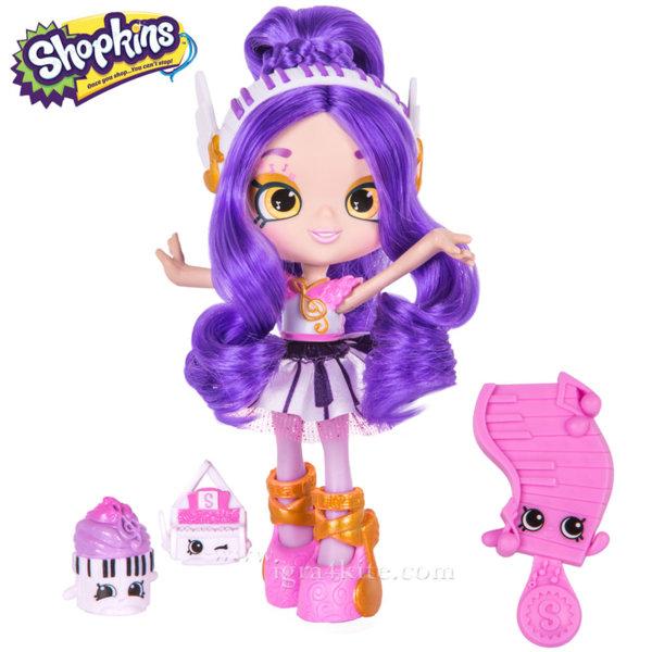 *Shopkins Shoppies - Кукла Melodyne 23100