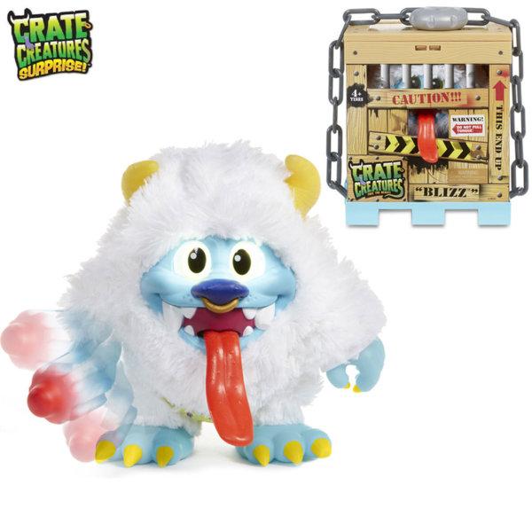Crate Creatures - Чудовище в клетка Blizz 549246E5C