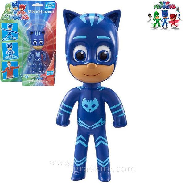 PJ Masks - Разтегателен Cat Boy 06893