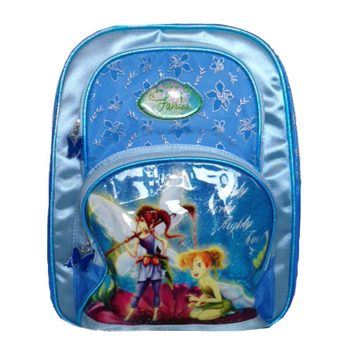 Disney Fairies - Ученическа раница Феи
