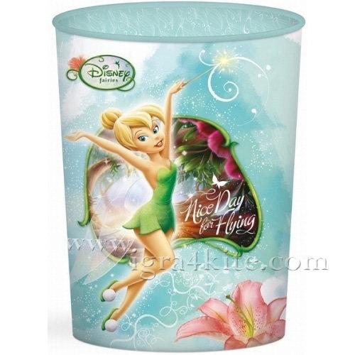 Karton P+P Disney Fairies - Кош за отпадъци Феите 1-100
