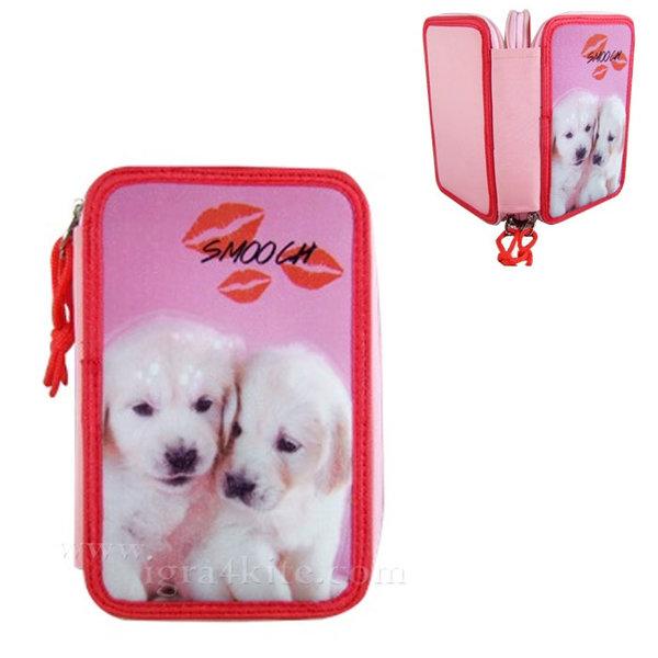 Sweet Pets - Ученически несесер зареден 94526815