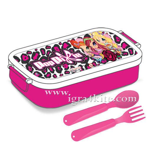Pop Pixie - Кутия за обяд Поп Пикси