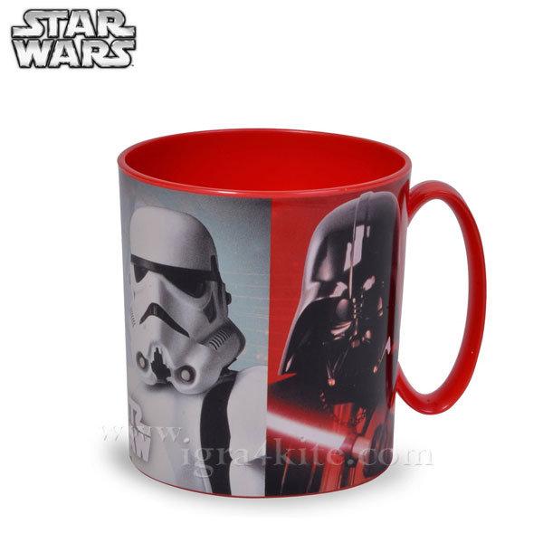Star Wars - Детска чаша Стар Уорс 901108