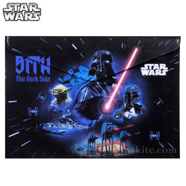 Star Wars - Папка с копче Стар Уорс 150108