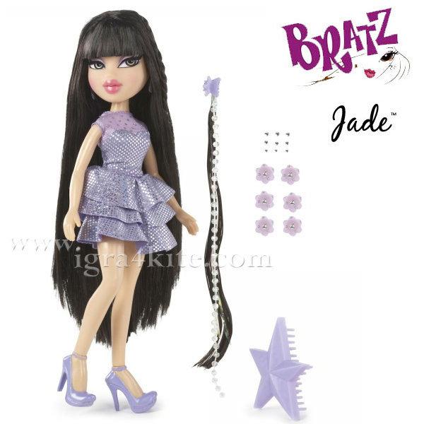 Bratz - Кристали кукла Jade