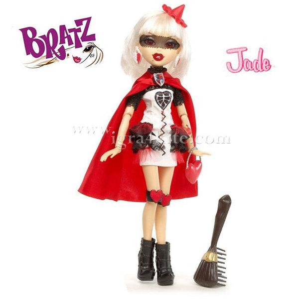 Bratz - Bratzillas - Кукла Братс магьосница Jade