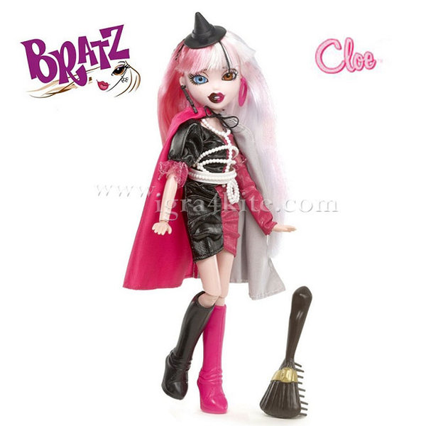 Bratz - Bratzillas - Кукла Братс магьосница Cloetta