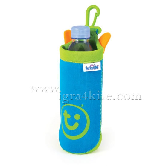 Trunki - Поставка за чаша/шише Blue