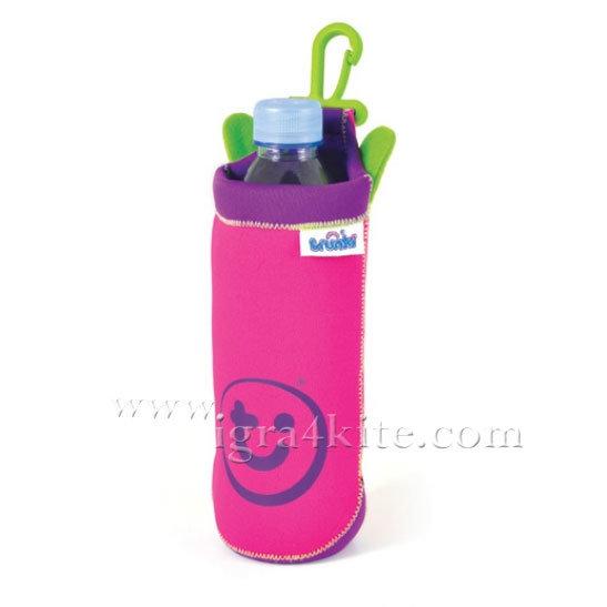 Trunki - Поставка за чаша/шише Pink