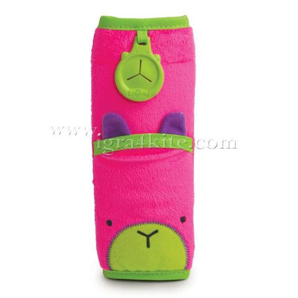 Trunki - Мека подложка за колан Pink