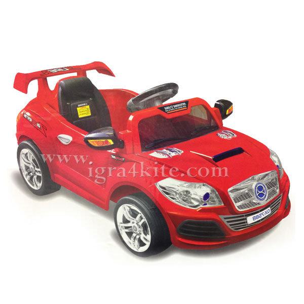 Детски акумулаторен кабриолет с дистанционно 7588