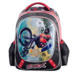 Bicycles - Ученическа раница BMX 23402
