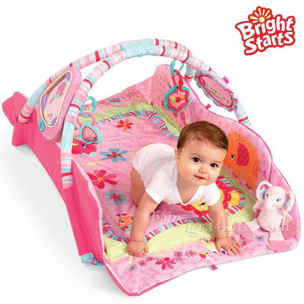 Bright Starts - Активна гимнастика BABY'S BONUS delux PLAYPLACE 9010