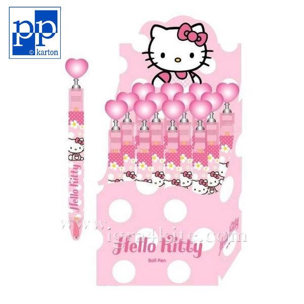 Karton P+P Hello Kitty - Химикалка Хелоу Кити 1-018