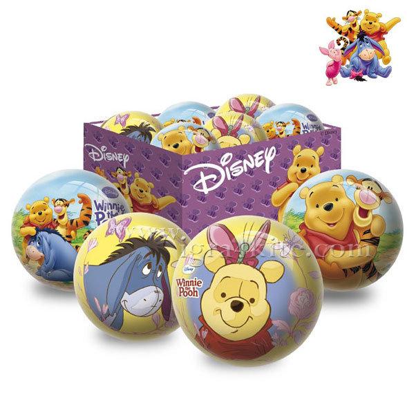Unice - Детска топка за игра Winnie The Pooh 11110