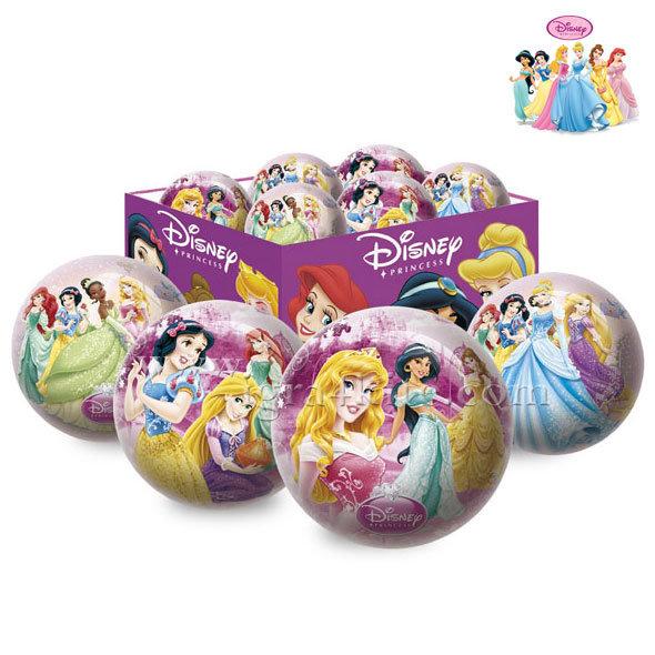 Unice - Детска топка за игра Disney Princess 111200