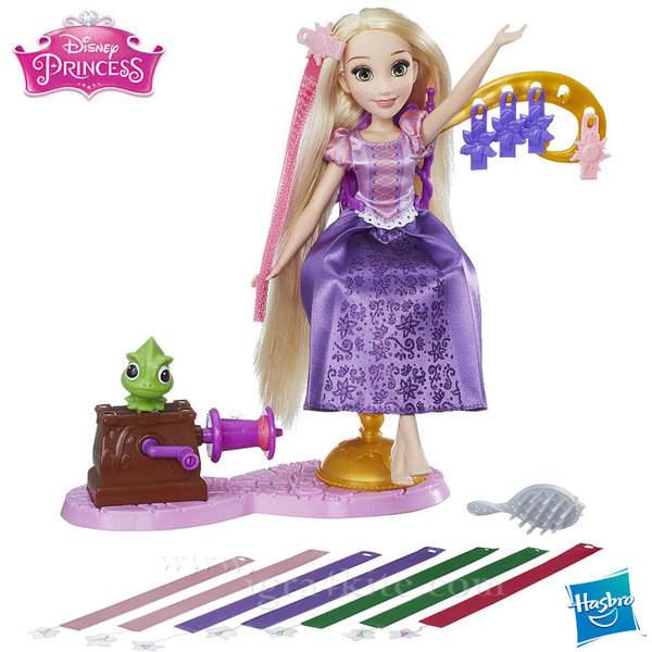 Disney Princess - Фризьорския салон на Рапунцел b6835