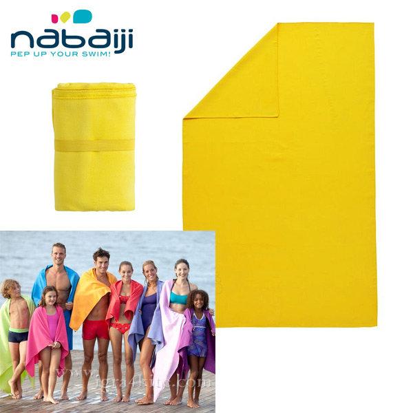 Nabaiji - Микрофибърна кърпа 65x90см.